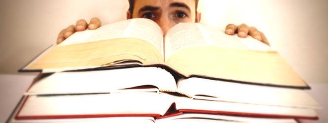 Bible preparation